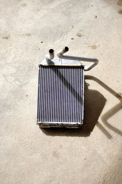 Heater Core Leaking? How To Fix a Leaking Heater Core - BlueDevil