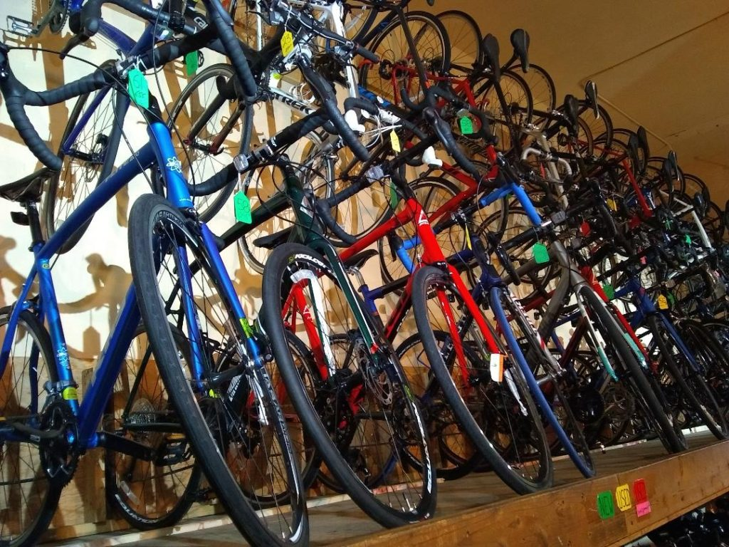 A Bike Store The San Francisco Shop To Rent Buy Sell Trade Consign Tune Up