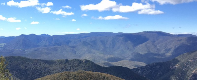 Snowy River National Park