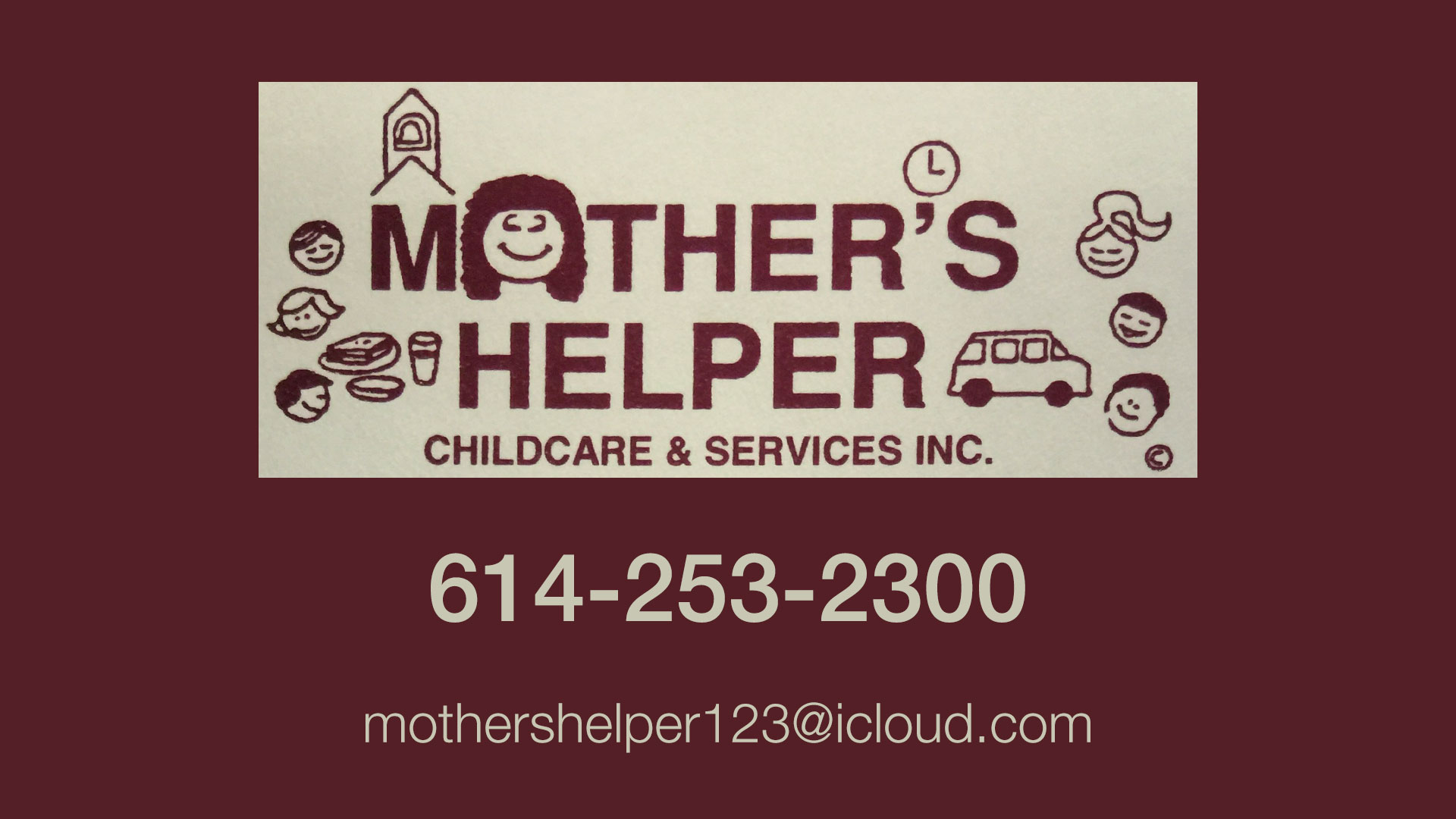 mothers-helper
