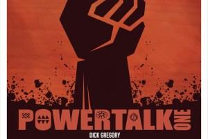 Power Talk Flyer