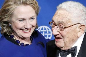 kissinger hillary 1