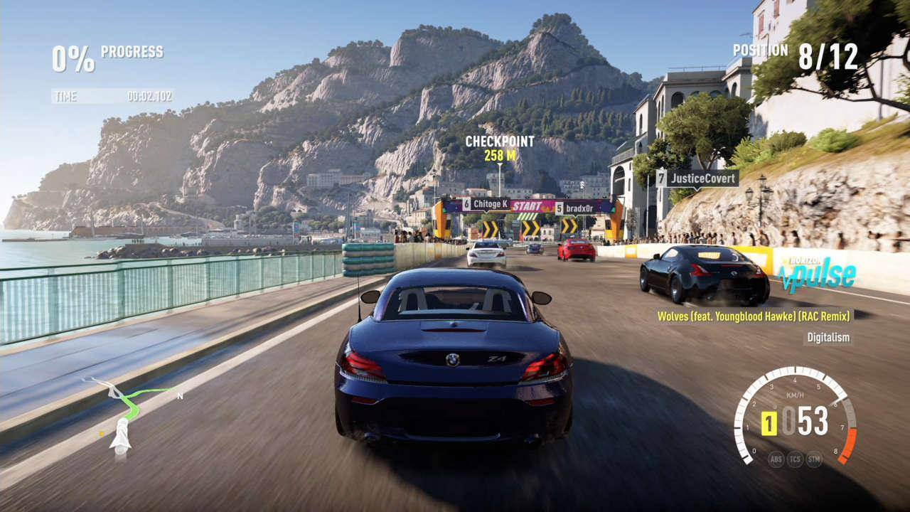 Car Chase Wallpaper Hd Buy Forza Horizon 3 Xbox One Compare Prices