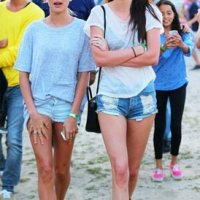 Kendall Jenner drops her last name, busy with BFF at Mercer Hotel