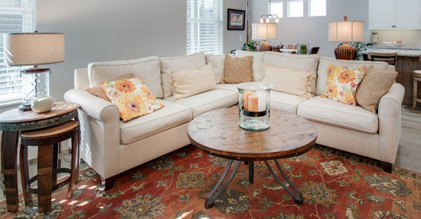How To Effectively Clean Your Sofa Cushions At Home - Sofa Cushions Cleaning