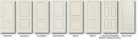 Interior Doors & Closet Doors in 4 Hours or Less | C&L Ward