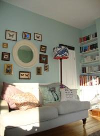 House Tour  Living Room | Design Soda : Interiors Blog