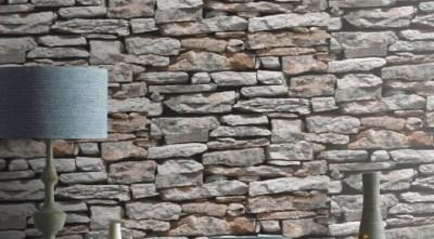 Scenery Wallpaper: Wallpaper That Looks Like Stone