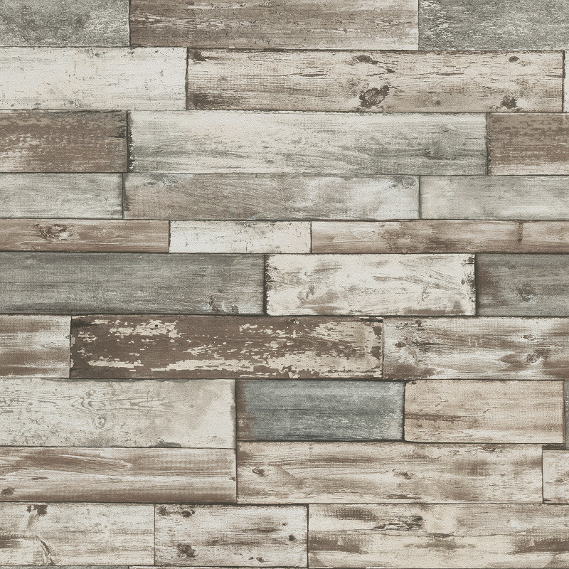 3d Brick Effect Home Depot Brick Wallpaper Erismann Authentic Wood Panel Wallpaper Grey