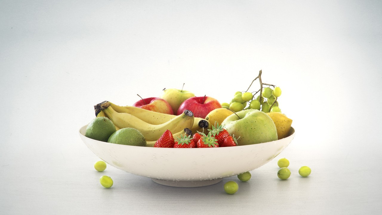 Bowl For Fruit Fruit Bowl Gode