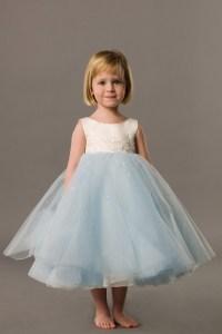 16 CUTE LITTLE FLOWER GIRL DRESSES - Godfather Style