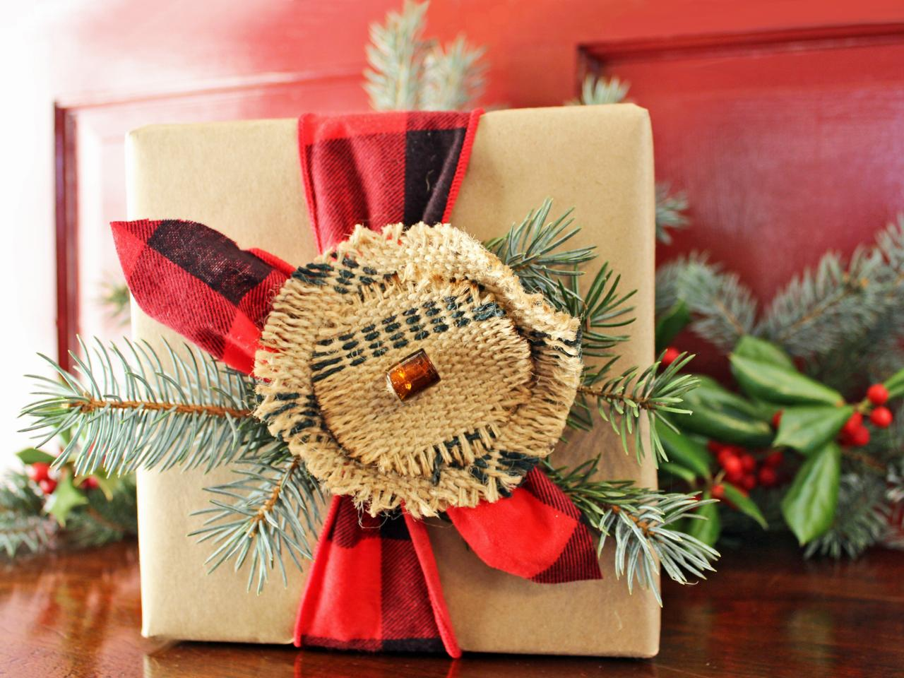 Weihnachten Dekoration Real Wrap Ur Loved One 39s Gifts With Beautiful Gift Packing