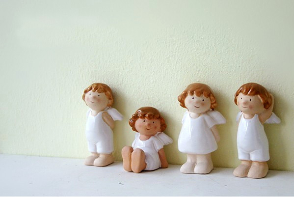 Cute Love Dolls Hd Wallpapers 17 Cute Christmas Angel Decoration Ideas Godfather Style