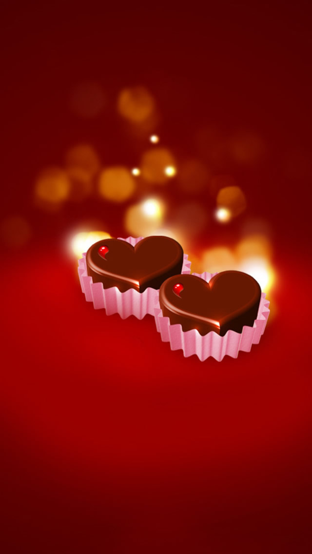 Stylish Wallpaper Heart 30 Valentine Iphone Wallpaper Free To Download
