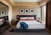 34 STYLISH MASCULINE BEDROOMS ....... - Godfather Style