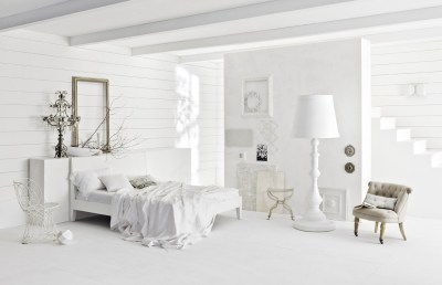 25 HEAVENLY WHITE INTERIOR DESIGNS..... - Godfather Style