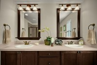 25 STYLISH BATHROOM MIRROR FITTINGS ...