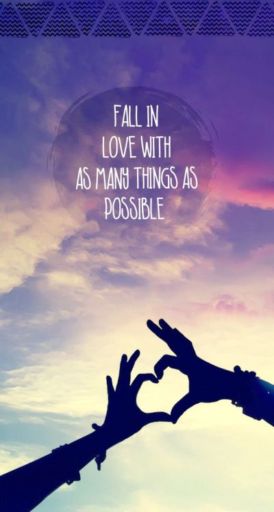 28 ROMANTIC LOVE QUOTE WALLPAPERS FOR YOUR IPHONE..... - Godfather Style