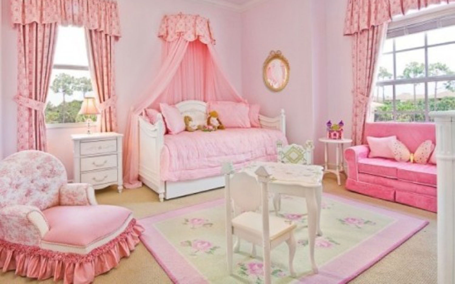 18 Perfect Teenage Girls Bedroom Designs Godfather Style