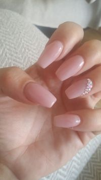 30 ATTRACTIVE SPRING WEDDING NAIL ART DESIGNS MUST TRY