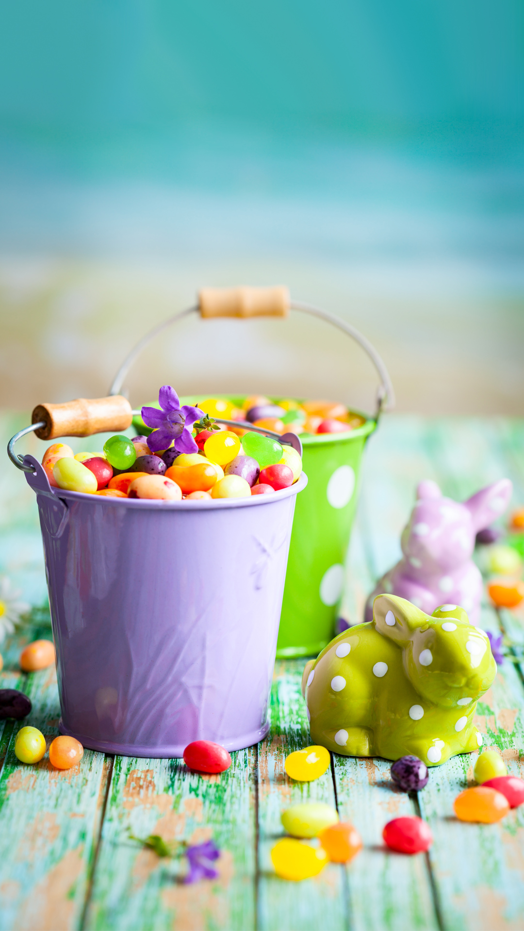 Cute Marshmallow Wallpaper Hd 52 Lovely Easter Iphone Wallpaper Godfather Style