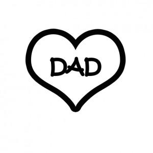 dad heart
