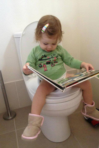 Potty Training 101 The Ultimate Guide for 2019