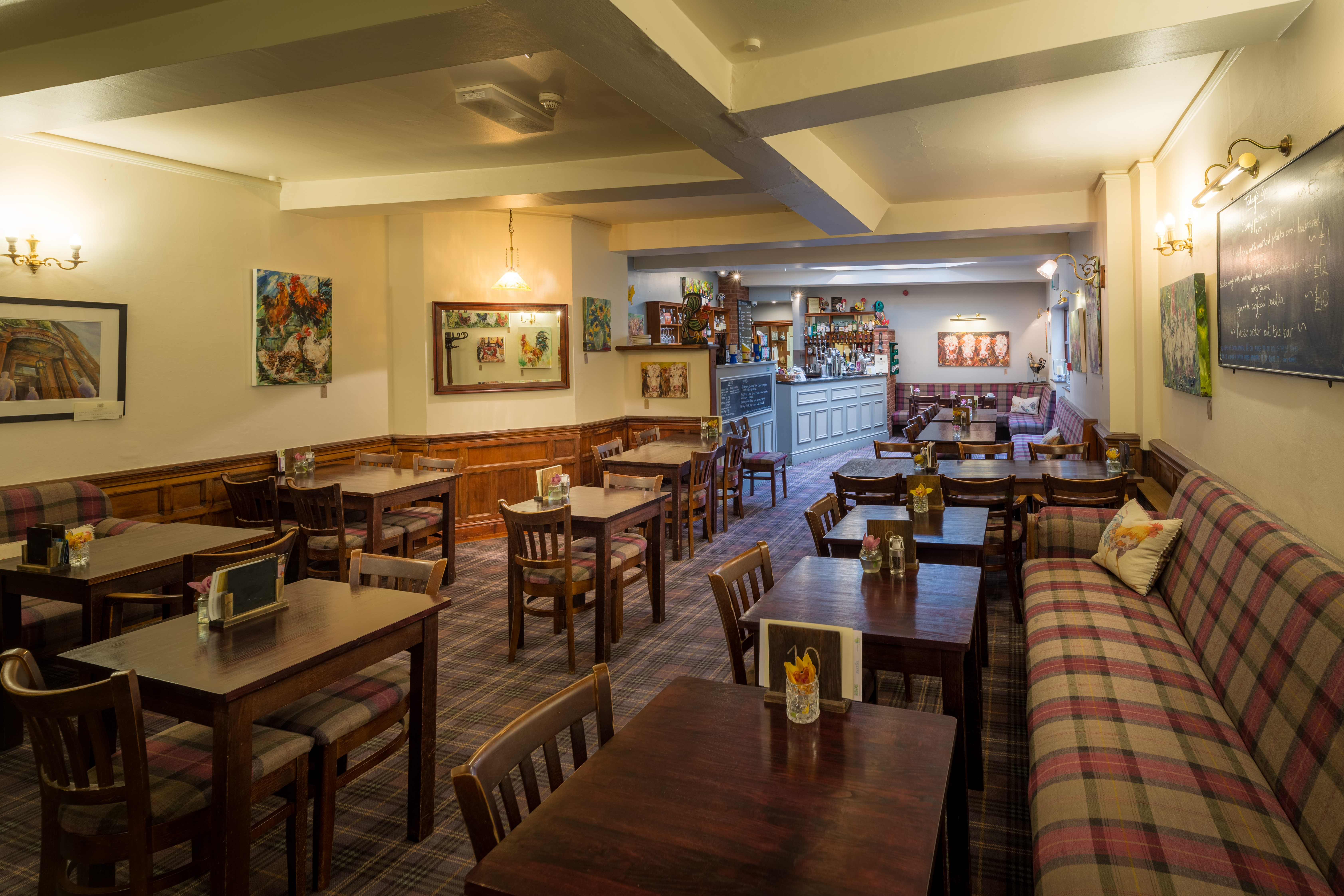 Cucina Restaurant Morley Old Hall Hotel Restaurant Buxton View Menu Reviews