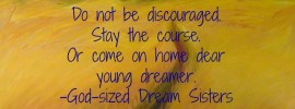 For the Young Dreamer