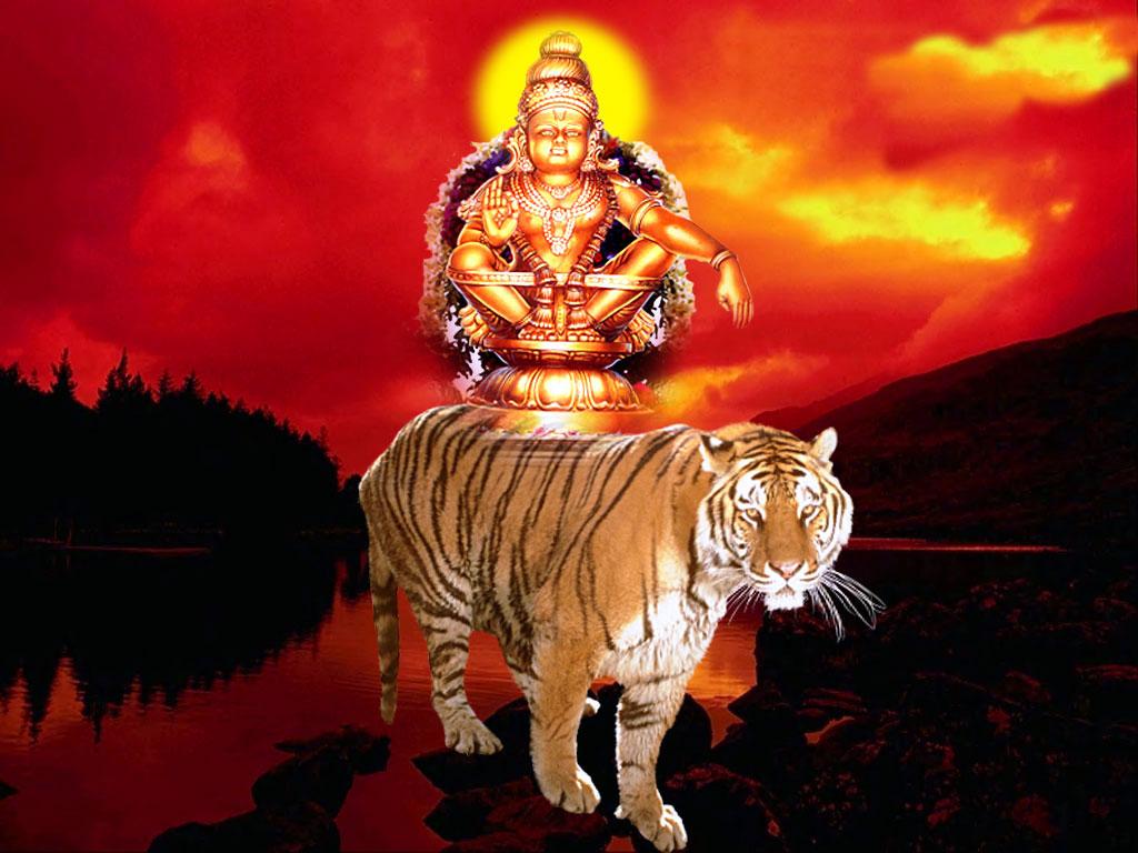3d Ayyappa Wallpapers High Resolution Ayyappan God Wallpaper 1 God S Own Country Sag Kalanad