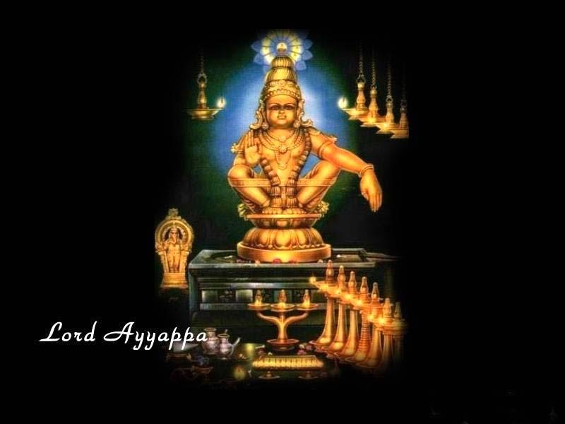 Hindu God Animation Wallpaper Free Swamy Ayyappa Images 3 God S Own Country Sag Kalanad