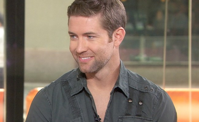 Josh Turner Turns The Today Show Into A Time Of Praise And Worship God Tv