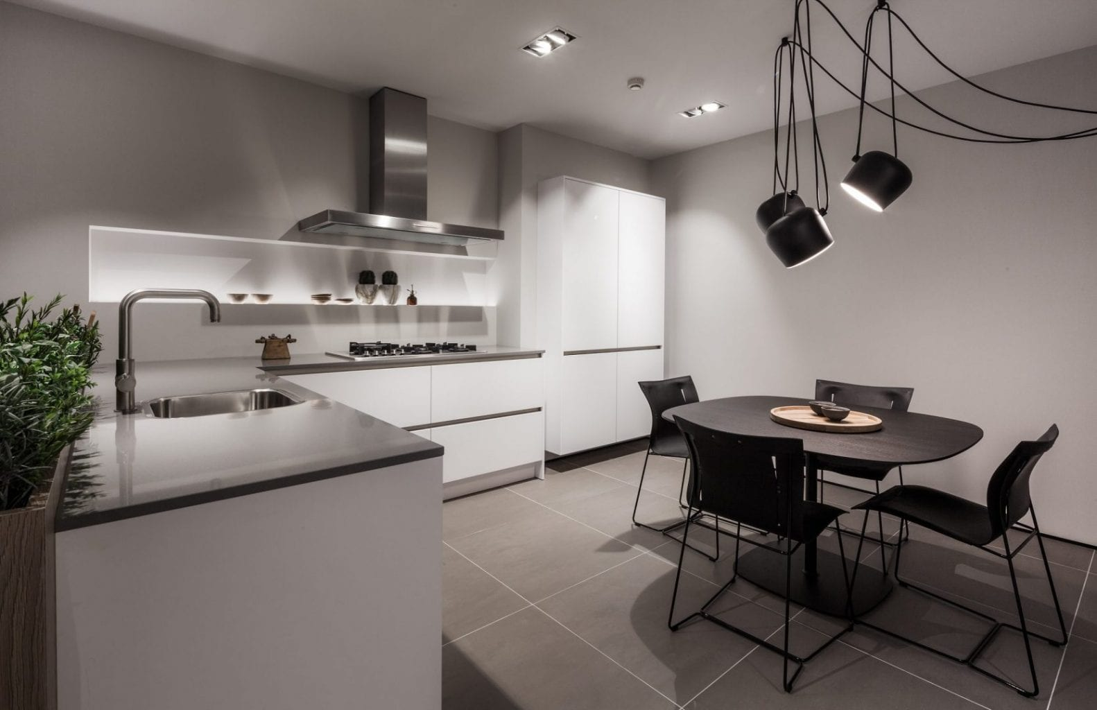 Siematic Showroomkeukens Siematic Urban Keuken S2 Goergen Keukens Uw Siematic Dealer