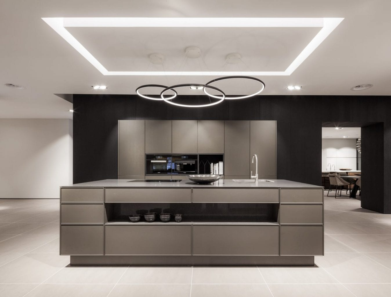 Siematic Showroomkeukens Siematic Pure Keuken S3 Goergen Keukens Uw Siematic Dealer