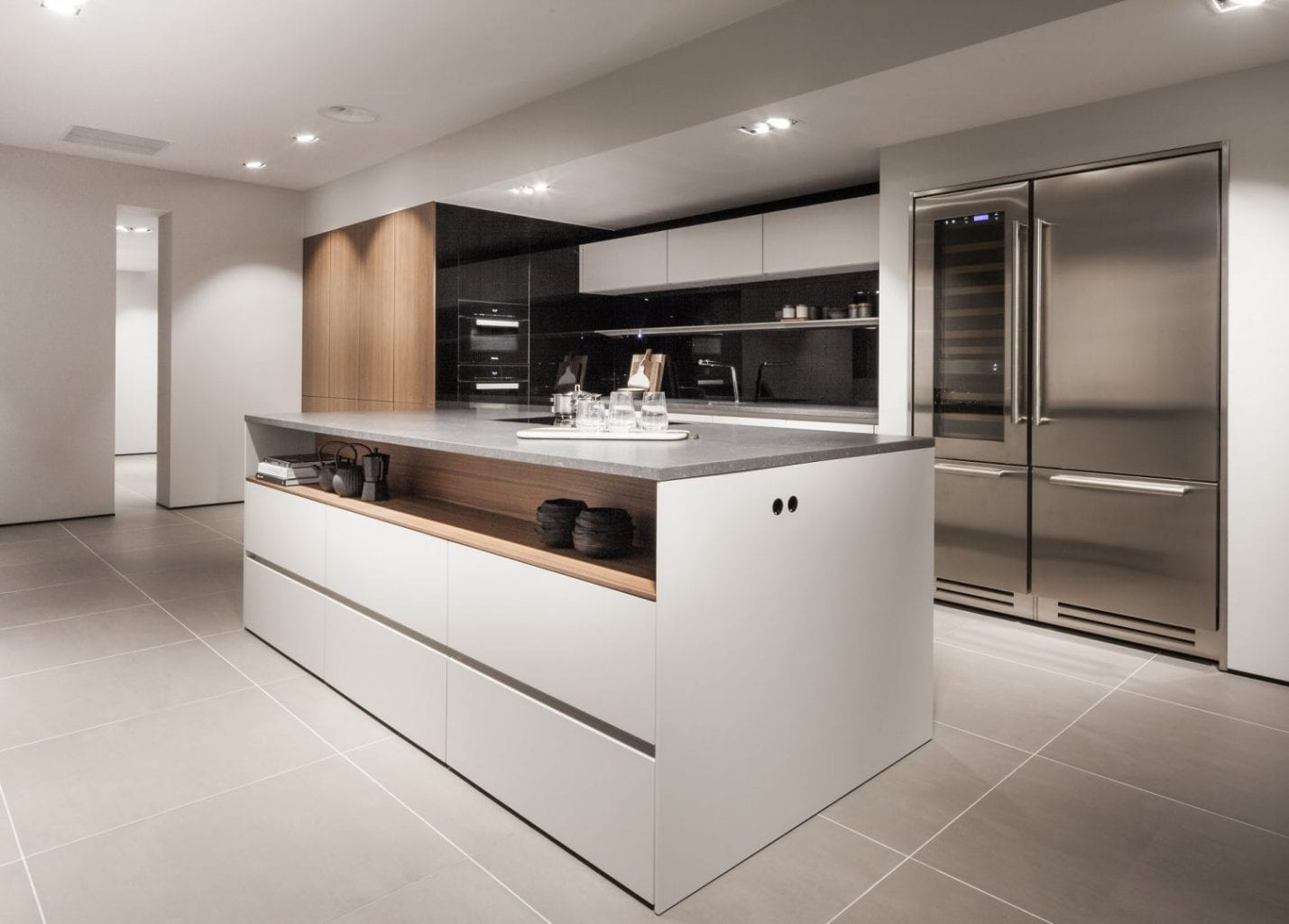 Siematic Showroomkeukens Siematic Pure Keuken S4 Goergen Keukens Uw Siematic Dealer