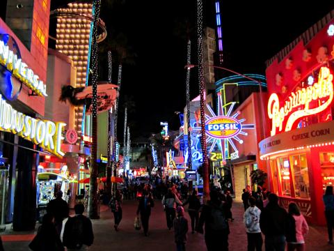 Universal Citywalk