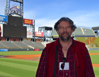my tour of coors field, denver c