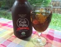 milo's cafe style sweet iced tea