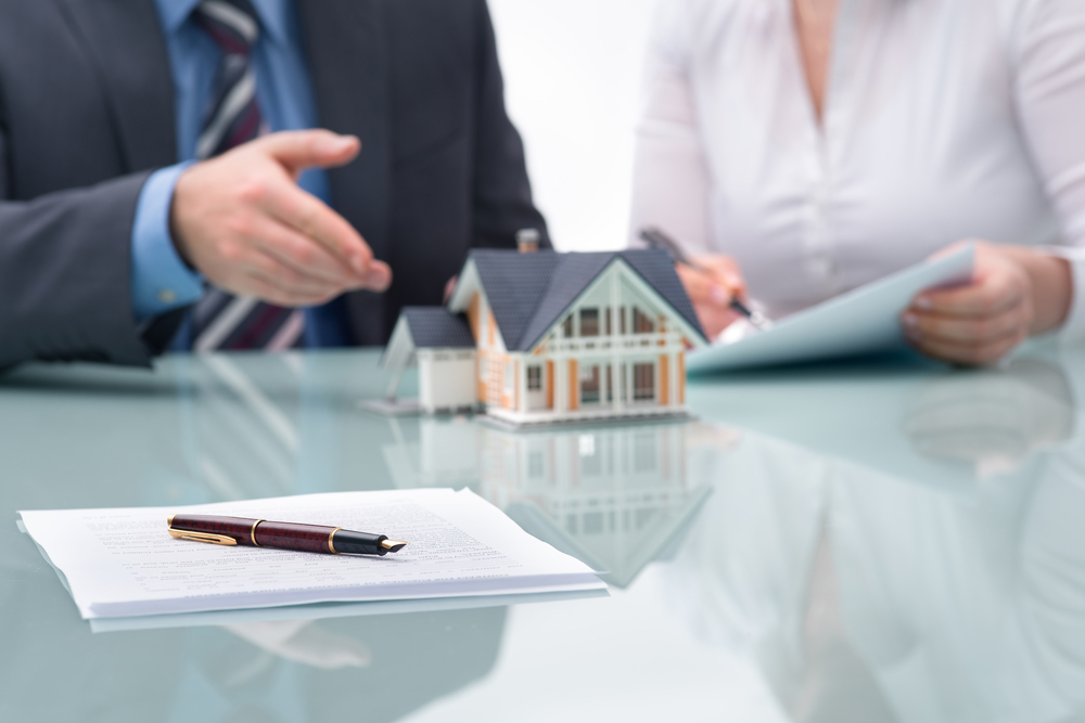 Should I Sign a Buyers Agency Agreement? - Mortgage Lender