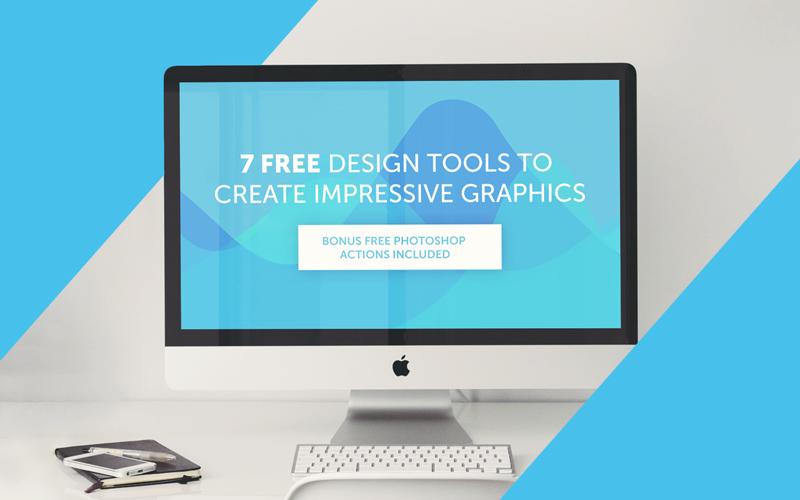 7 Free Design Tools to Create Impressive Graphics - Go Fish Digital - create graphics