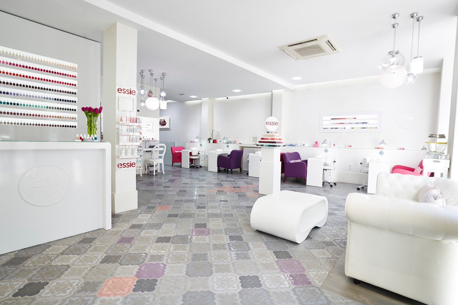 Reposapies Salon Spa Pedicure Salon Ideas T Saln Spa Y Pedicura
