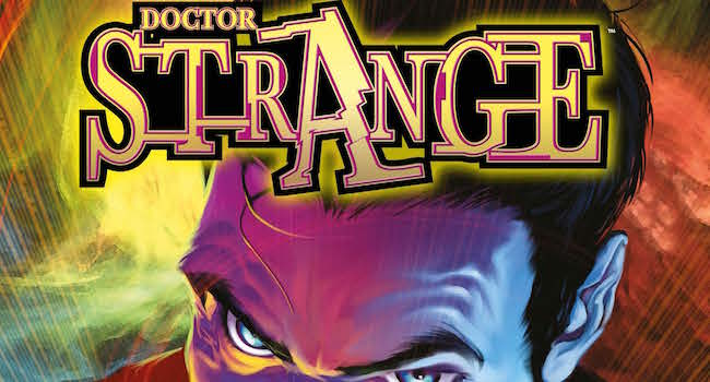 Marvel Publishing and Panini Comics
