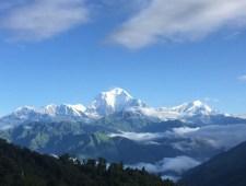 Hello Himalayas