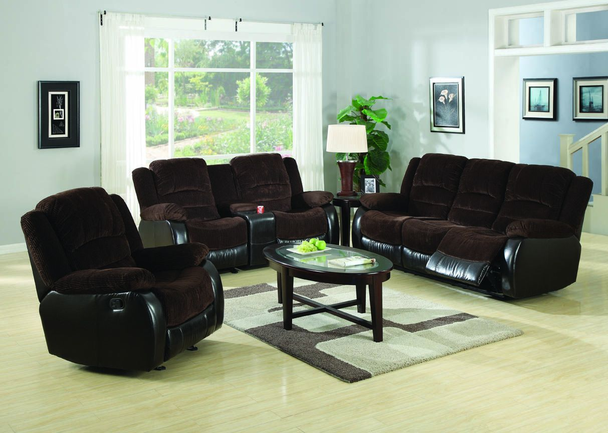 Chocolate Corduroy Sofa Furniture In Brooklyn At Gogofurniture