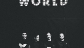 The Menzingers Rented World