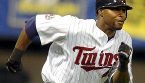 Minnesota Twins Torii Hunter