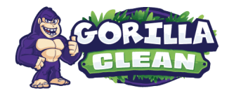 (805) 910-7066 Gorilla Carpet Cleaning Experts-We Care About Our Customers! Logo