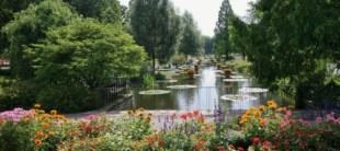 progetti green parchi diffusi in Amburgo