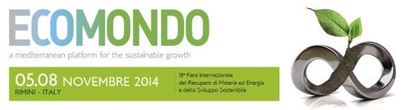 Ecomondo Fiera sviluppo sostenibile