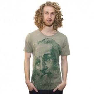 T-shirt Uomo 1000 Lire by Sancrò Firenze.